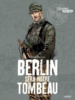 BERLIN SERA NOTRE TOMBEAU T1 - NEUKOLLN