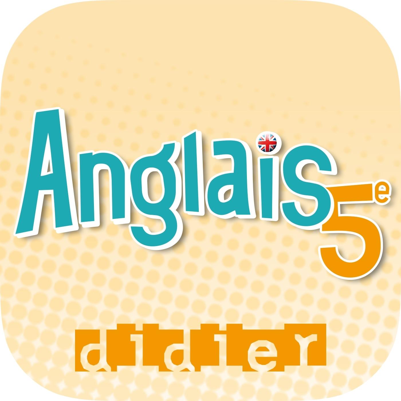 ANGLAIS 5E - ENJOY ENTRAINEMENT - CAHIER + MP3