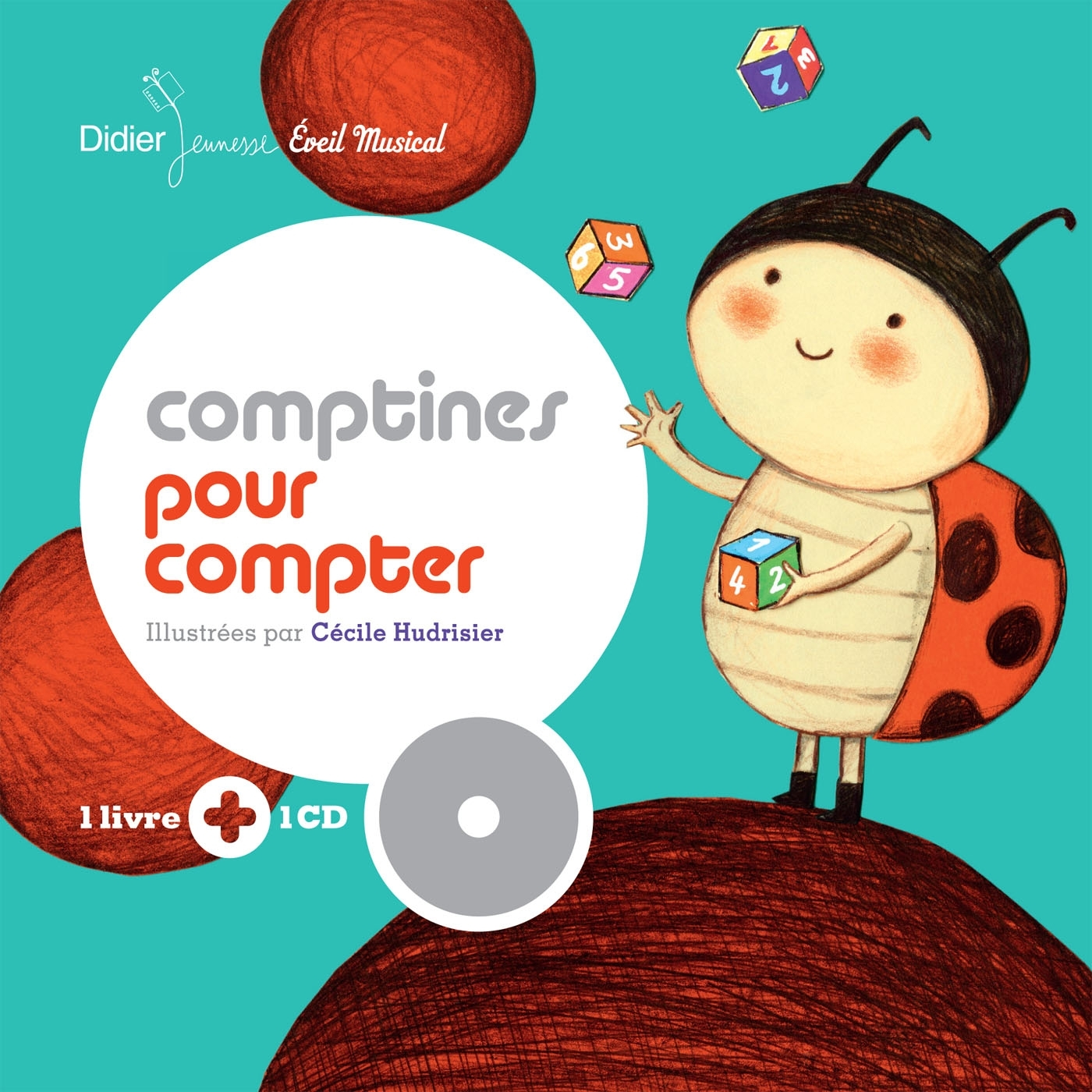 COMPTINES POUR COMPTER