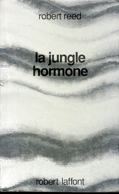LA JUNGLE HORMONE