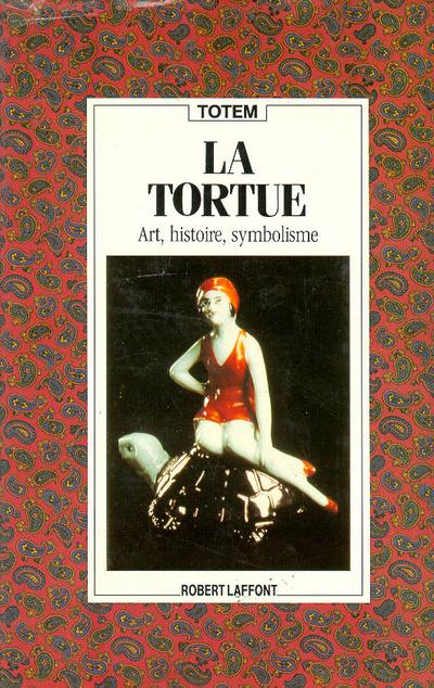 TORTUE -LA TOTEM