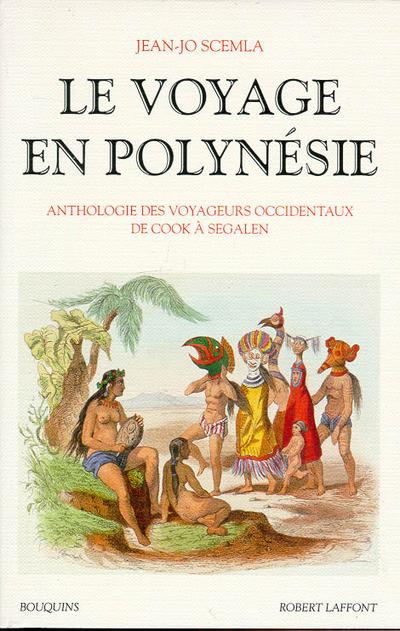 LE VOYAGE EN POLYNESIE