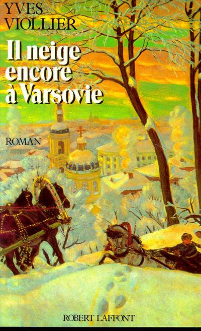 IL NEIGE ENCORE A VARSOVIE - TOME 2 - AE - VOL02