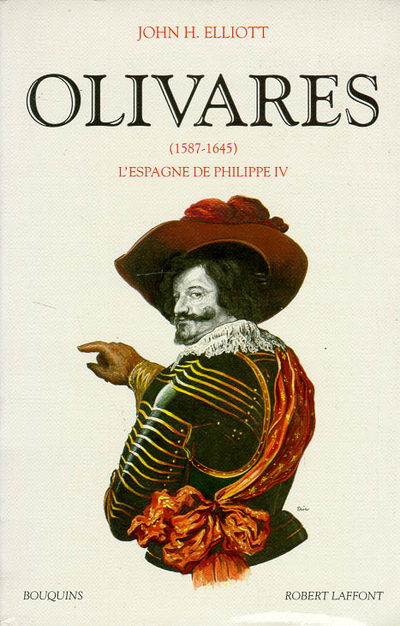 OLIVARES 1587-1645