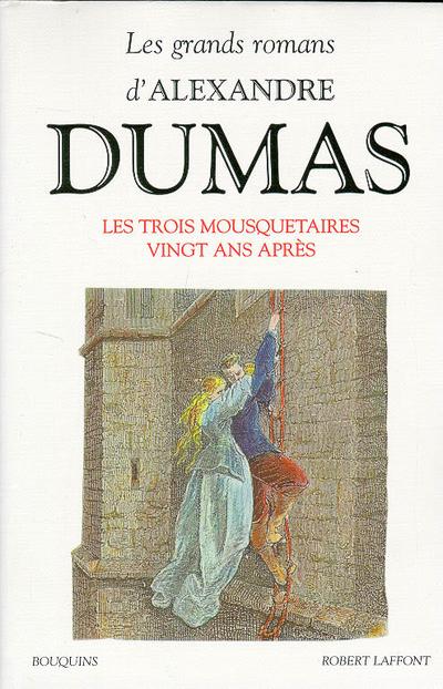 LES TROIS MOUSQUETAIRES - DUMAS - VOL01
