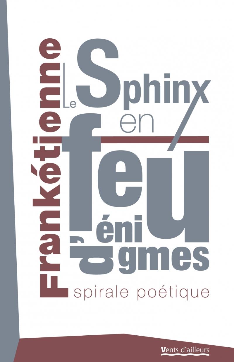 LE SPHINX EN FEU D'ENIGMES