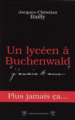 LYCEEN A BUCHENWALD (UN)