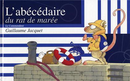 ABECEDAIRE DU RAT DE MAREE (L')