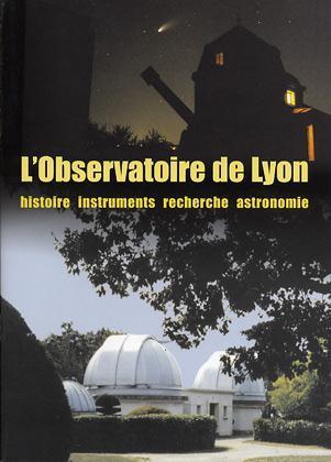 OBSERVATOIRE DE LYON (L')