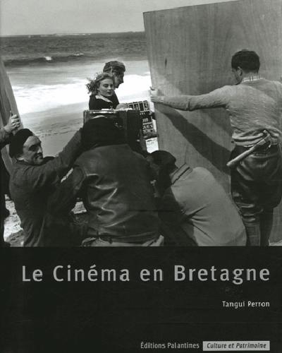 CINEMA EN BRETAGNE