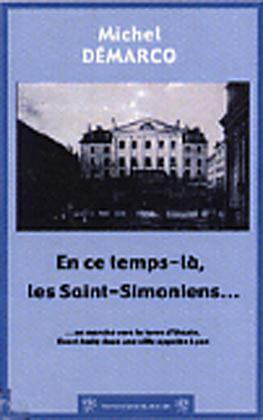 TEMPS LA LES SAINT SIMONIENS (EN CE)