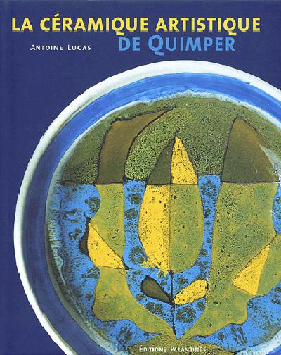 CERAMIQUE ARTISTIQUE DE QUIMPER