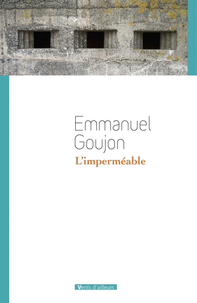 L'IMPERMEABLE