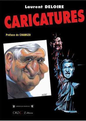 CARICATURES T.02