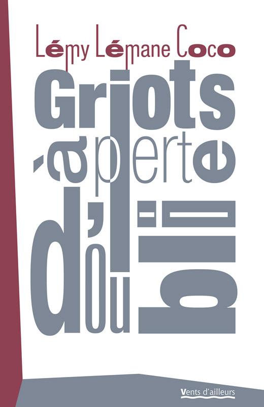 GRIOTS A PERTE D'OUBLI