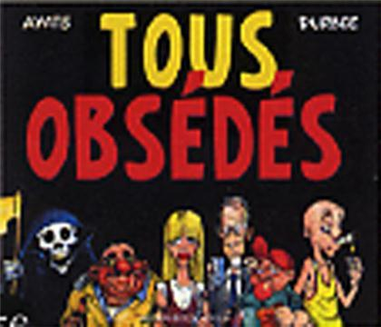 TOUS OBSEDES