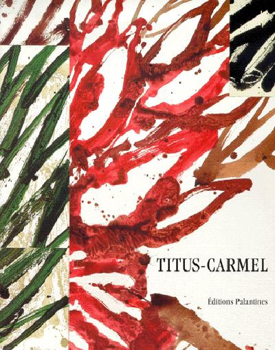 TITUS CARMEL