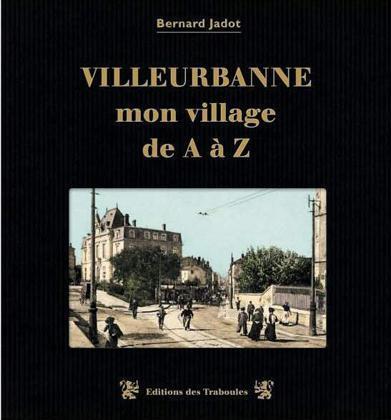 VILLEURBANNE DE A A Z