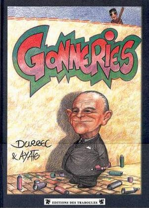 GONNERIES