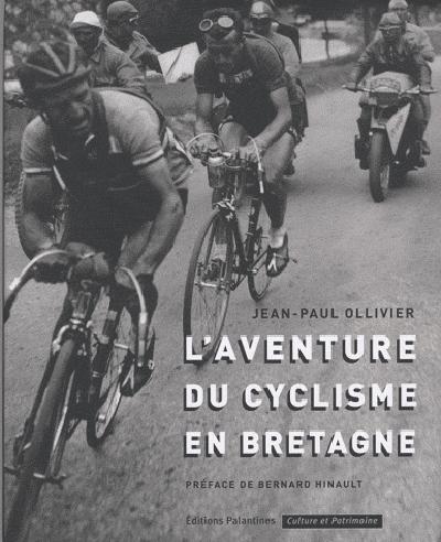 AVENTURE DU CYCLISME EN BRETAGNE
