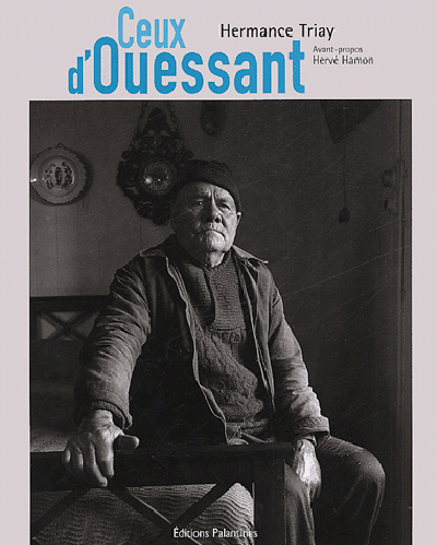 CEUX D'OUESSANT