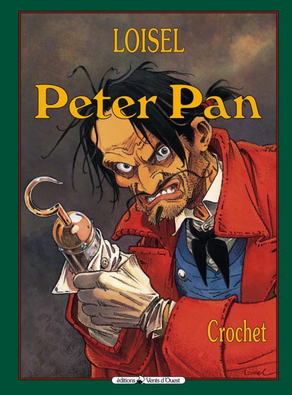 PETER PAN - TOME 05 - CROCHET