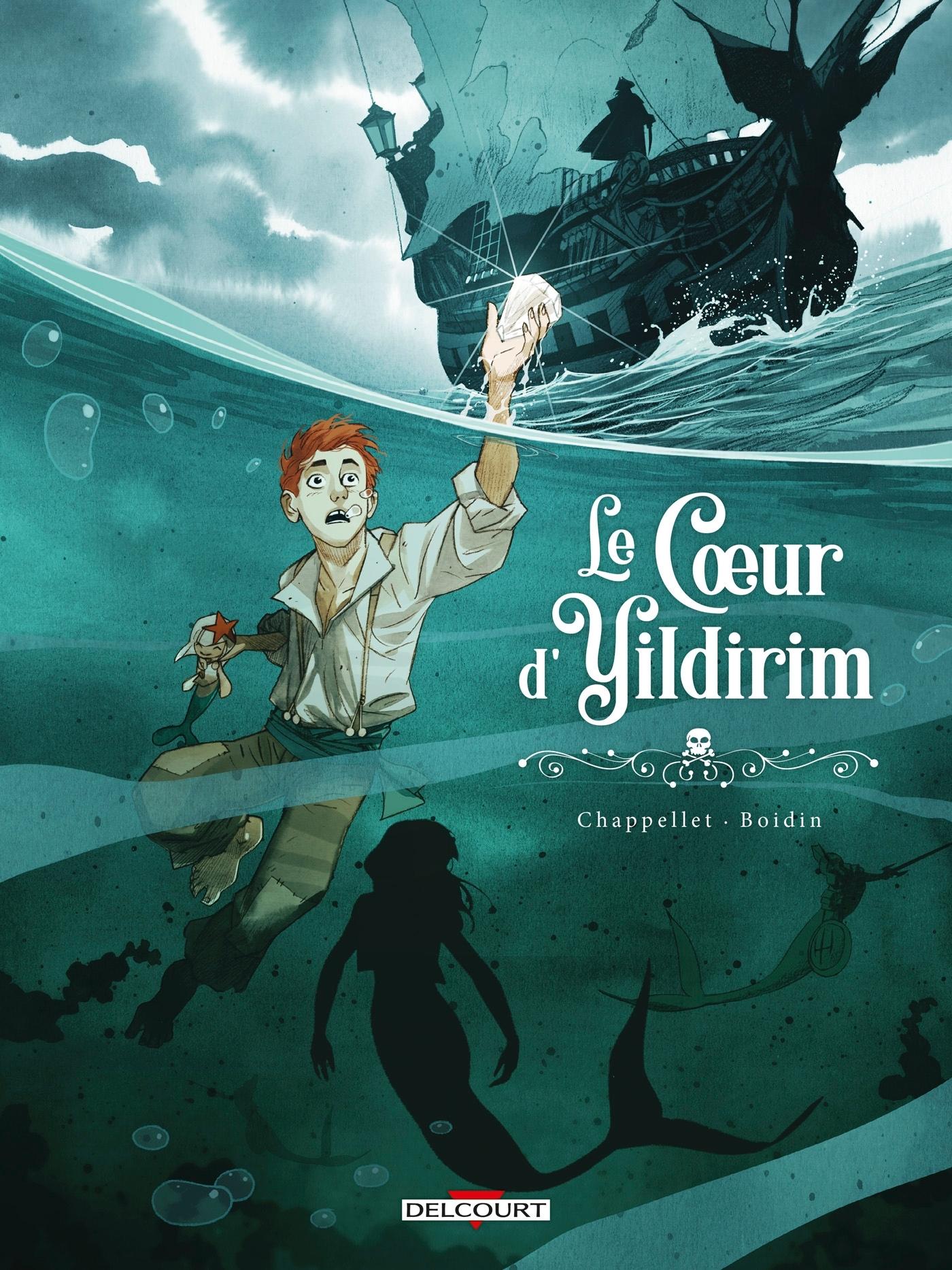 COEUR D'YILDIRIM