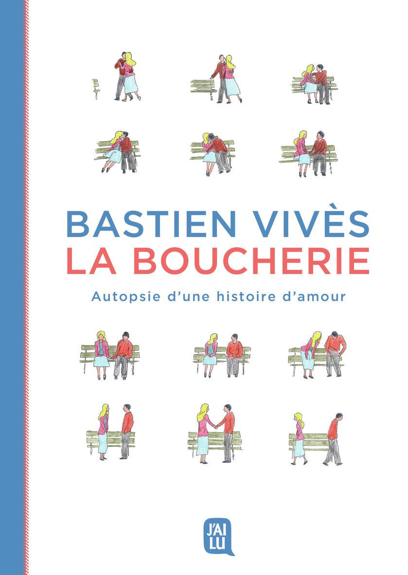 LA BOUCHERIE - AUTOPSIE D'UNE HISTOIRE D'AMOUR