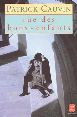 RUE DES BONS ENFANTS