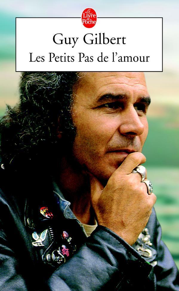 LES PETITS PAS DE L'AMOUR