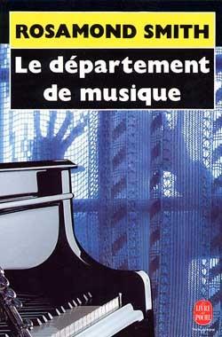 LE DEPARTEMENT DE MUSIQUE