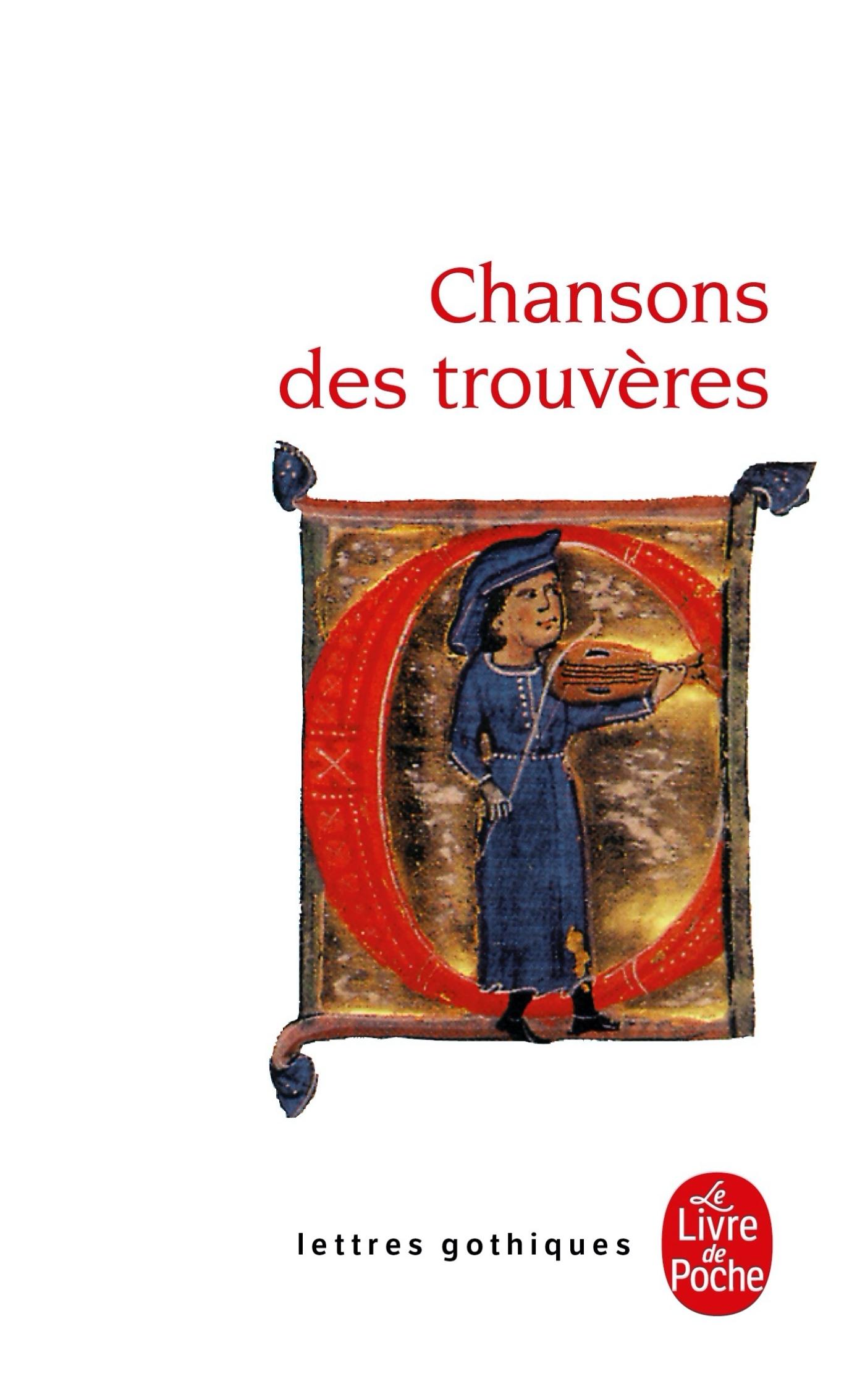 CHANSONS DES TROUVERES
