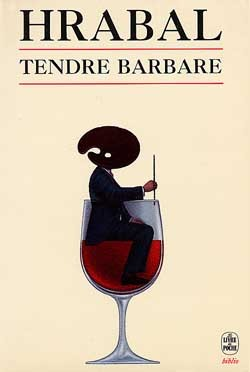 TENDRE BARBARE