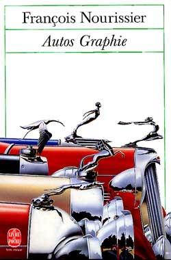 AUTOS GRAPHIE