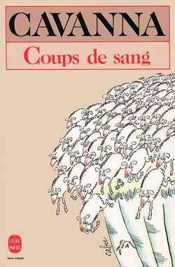COUPS DE SANG