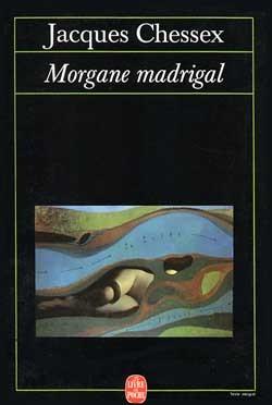 MORGANE MADRIGAL