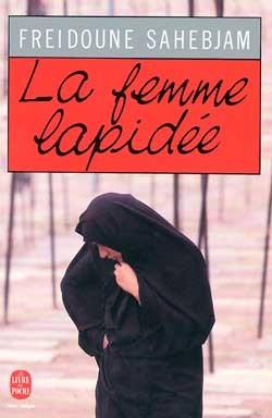 LA FEMME LAPIDEE