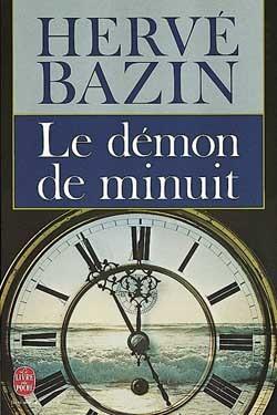 LE DEMON DE MINUIT