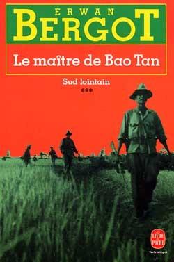 LE MAITRE DE BAO TAN (TOME 3)