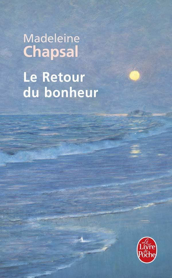 LE RETOUR DU BONHEUR