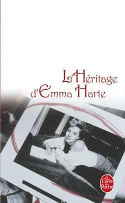 L'HERITAGE D'EMMA HARTE