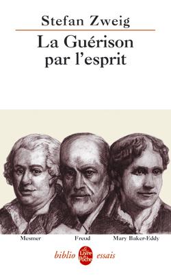 LA GUERISON PAR L'ESPRIT