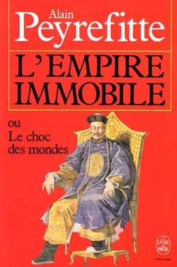 L'EMPIRE IMMOBILE