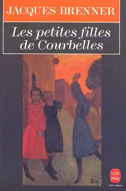 LES PETITES FILLES DE COURBELLES