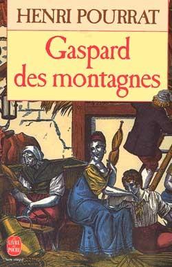 GASPARD DES MONTAGNES
