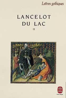 LANCELOT DU LAC (TOME 2)