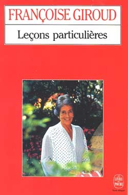LECONS PARTICULIERES