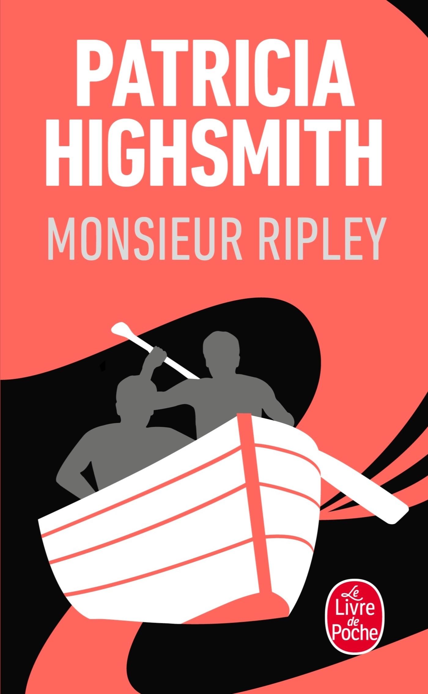 MONSIEUR RIPLEY
