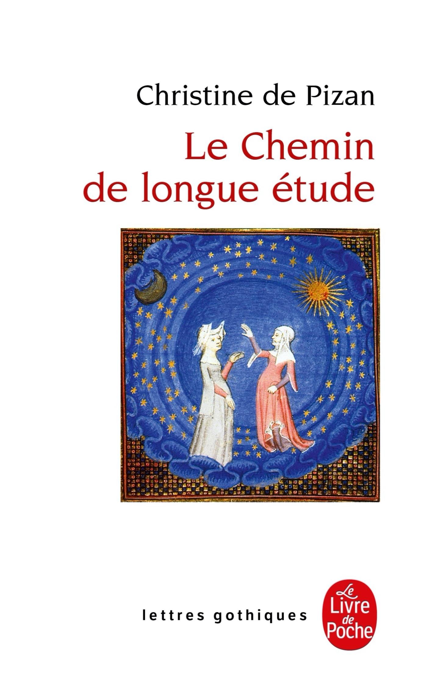 LE CHEMIN DE LONGUE ETUDE