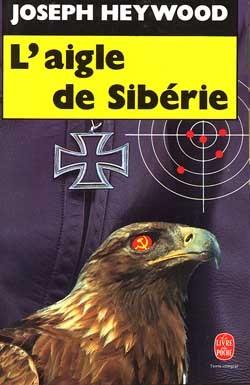 L'AIGLE DE SIBERIE